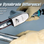 Dynabrade Abrasive Belt Tools: High-Quality and American Made Surface Preparation