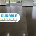 e Partner with Ultra Durable Technologies for The Best in Urethane Floor Coatings