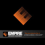 """Empire abrasive equipment """"The most extensive line of air-blast products in the world."""""""